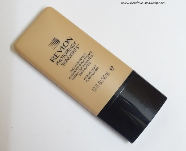 how to use face illuminator revlon