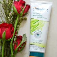 Himalaya Herbals Purifying Neem Face Pack: Boon for Oily Skin?
