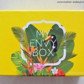 May 2016 My Envy Box Unboxing, Review & 15% off Code, Indian Beauty Blog