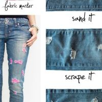 7 Denim Tricks You Cannot Afford to Miss!