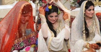 Pakistani Brides Who Make Your Heart Skip A Beat, Indian Bridal Blog, Indian Muslim Brides