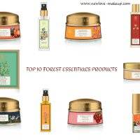 Top 10 Forest Essentials Products, Prices, Buy Online