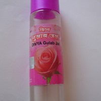 Patanjali Divya Gulab Jal/Rose Water Review