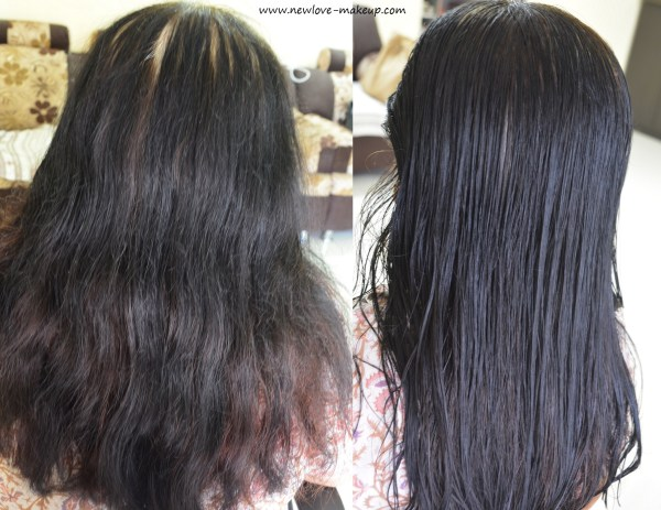 How to cover grey hair at home bblunt for Bblunt salon secret hair colour review
