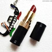 Elizabeth Arden Ultra Ceramide lipstick Brick Review, Swatches, Indian Makeup Blog