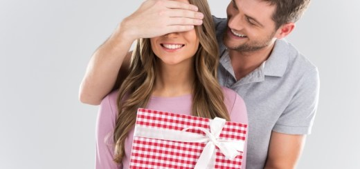 man giving a gift to a woman_New_Love_Times