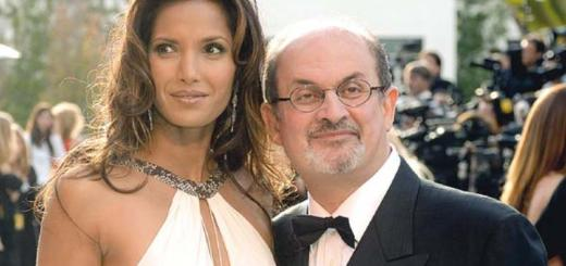 padma lakshmi and salman rushdie_New_Love_Times