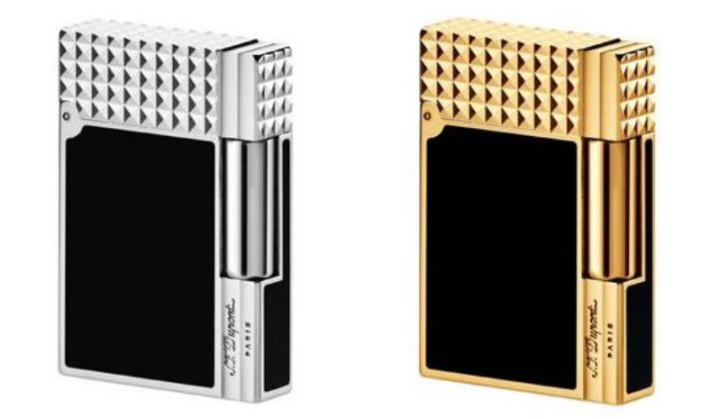luxury lighters