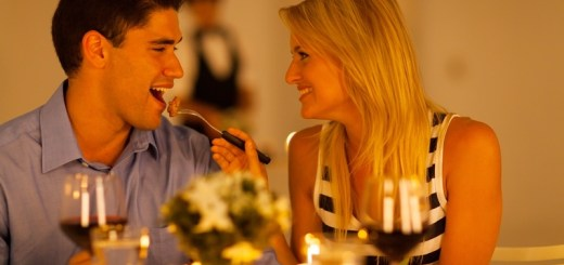 couple on a dinner date_New_Love_Times