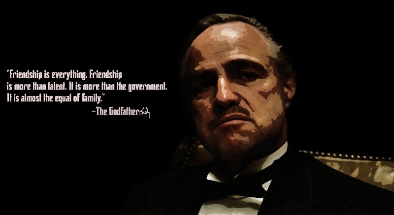 Free Friendship Quotes Wallpapers Why Marlon Brando Refused Academy Award In 1973