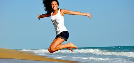 girl jumping_New_Love_Times