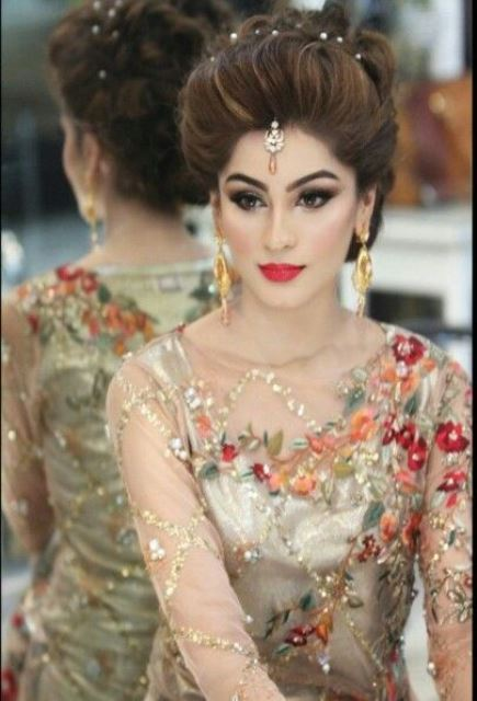 indian wedding hairstyles_New_Love_Times
