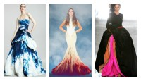 15 Colored Wedding Dresses That Will Make You Rethink A ...