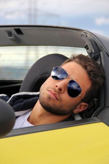 sunglasses for styles for men_New_Love_Times
