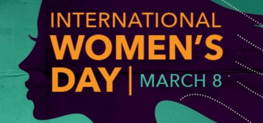 International Women's Day_New_Love_Times