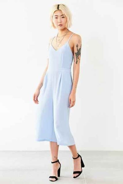 20 Tips On How To Wear A Jumpsuit And Rock It