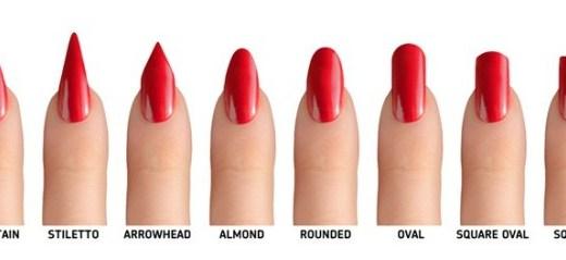 nail shapes_New_Love_Times