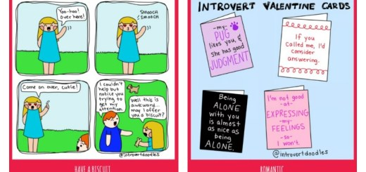 introvert doodles by maureen wilson_New_Love_Times