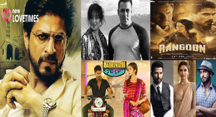 9 bollywood flicks that will set new records at the box office in 2017 - Indian movies box office records ...