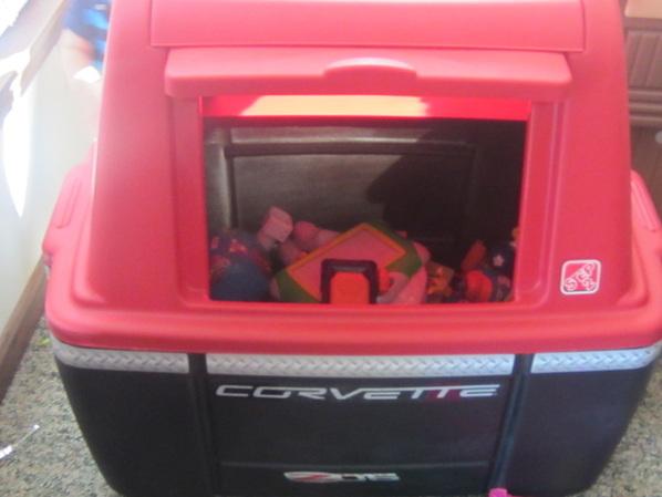 Step2 Corvette Dresser Bestdressers 2017