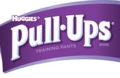 Picture Potty Training Easy As 1-2-3! First Flush Pull-Ups Party and Review