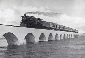 Florida Keys Over-Sea Railroad
