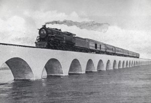Florida Keys Over-Sea Railroad