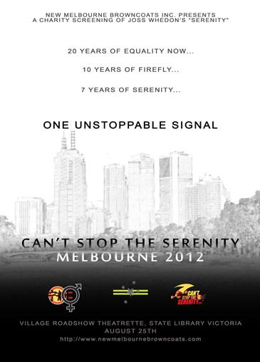 CSTS 2012 Melbourne