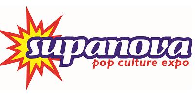 Supanova - 400x200px