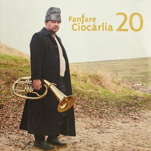 Fanfare Ciocarlia – 20