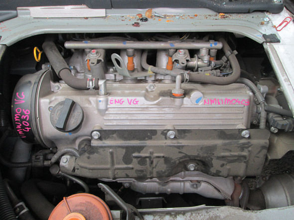 engine fuel filter