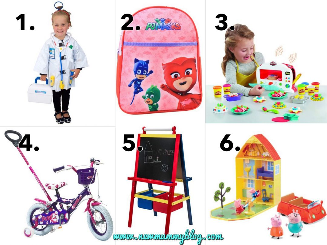 Presents For 3 Year Olds Smyths New Catalogue New