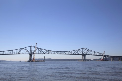 September 2013 - Tappan Zee Bridge