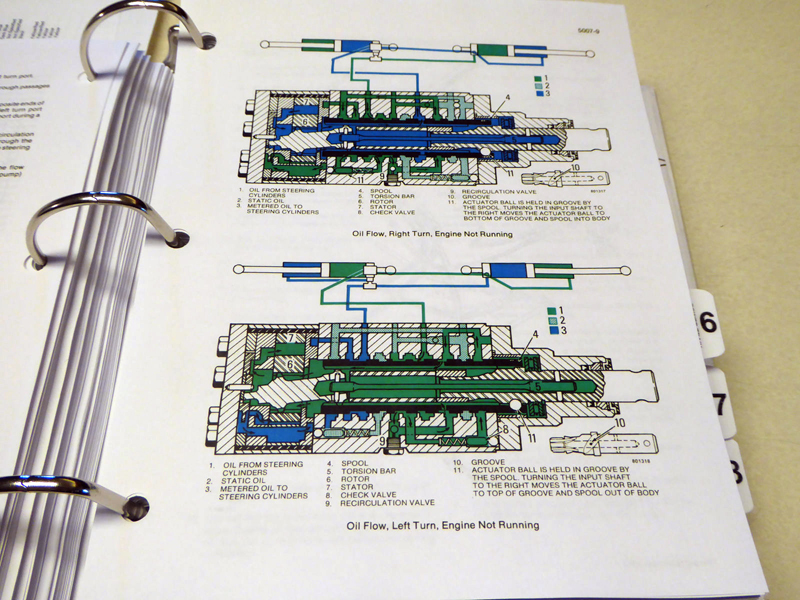 Case 580 Backhoe Wiring Diagram