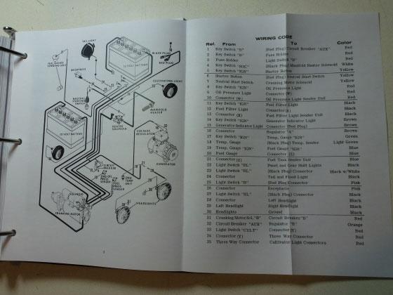 Wiring Diagram For Case 930 Wiring Diagram