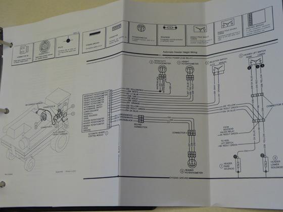 1494 Case Ih Wiring Schematic Wiring Diagram
