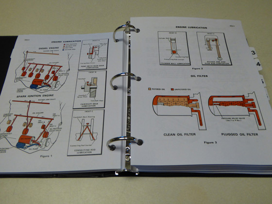 CASE 480B/480CK B Tractor Loader Backhoe Service Manual Repair Shop