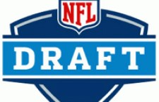 NFL draft logo