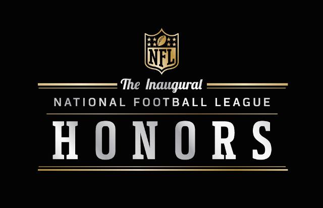 NFL Honors 2016