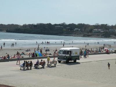 Kids Activities in Newport Rhode Island