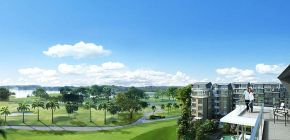 View Miltonia Residences