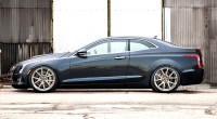 Custom Bumpers For Cadillac Ats   Autos Post