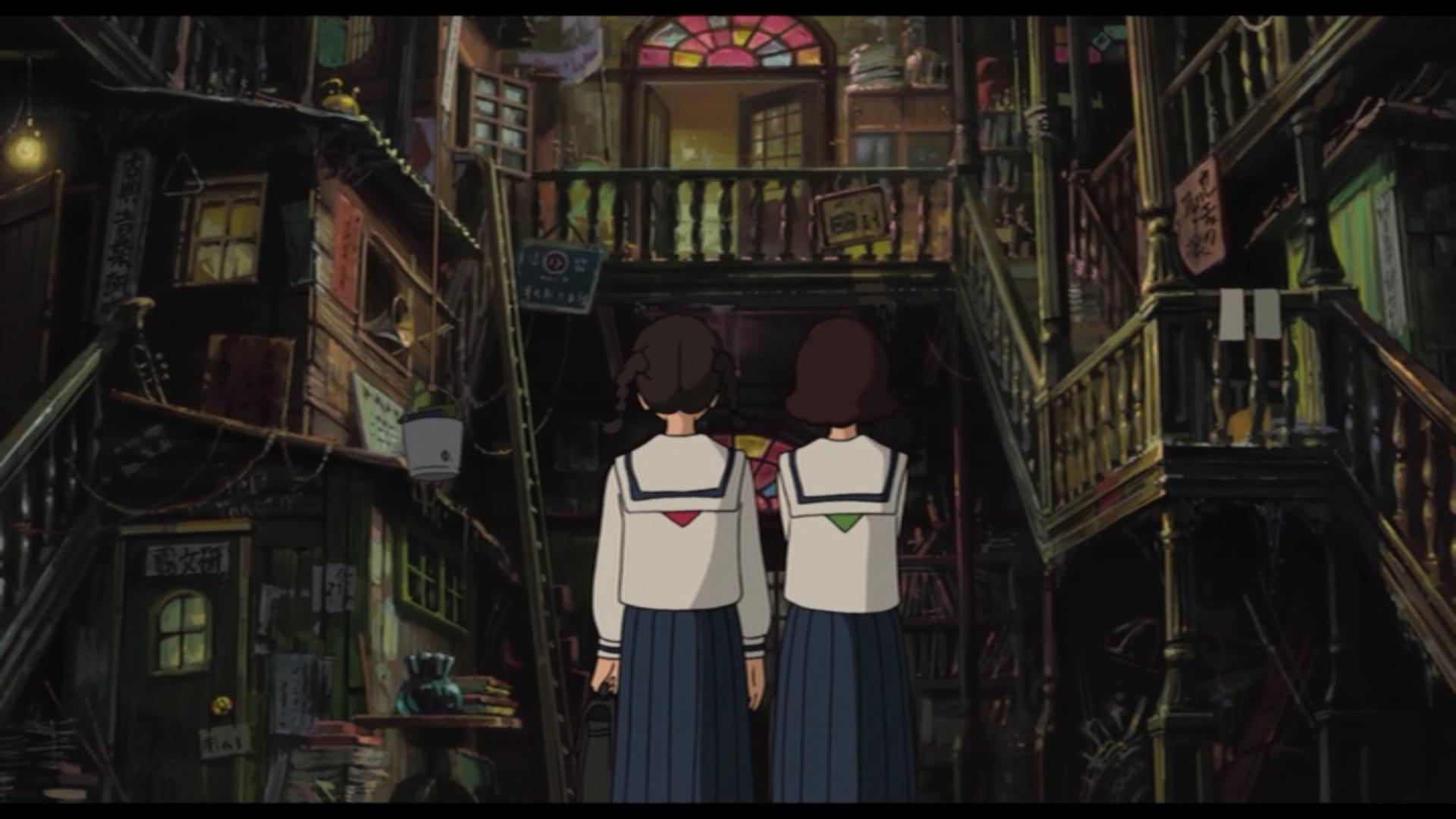 3d Orchid Wallpaper Reviews News Anime Uk Anime And Manga