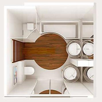 Badezimmer 3X3 Meter Vitaplazainfo   Badezimmer 3x3 Meter