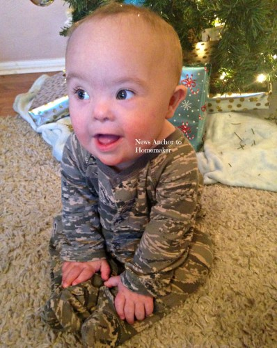 What Military Life and Down Syndrome have in Common (Military Down syndrome)