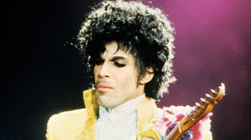 Prince Dead at 57, Aides Suspected
