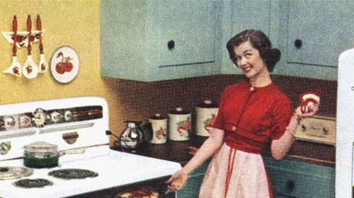 Not Just a Toy Oven: Suzy Homemaker, the Untold Story of the Home Making Industry Original