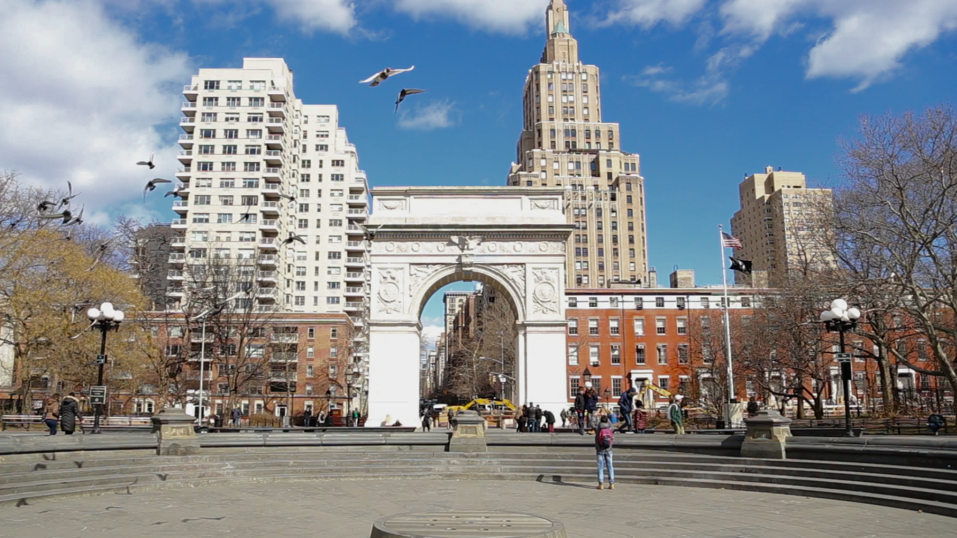 Fall Vibes Wallpaper 8 Reasons Why Washington Square Park Is Amazing The New