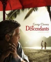 The Descendants - Poster