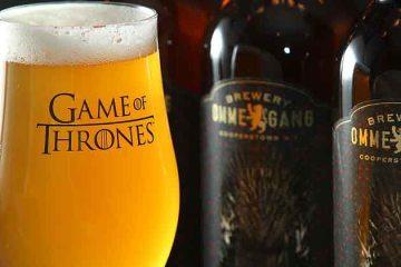 birra Il Trono di Spade